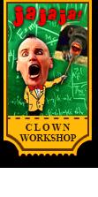 Clown Workshop