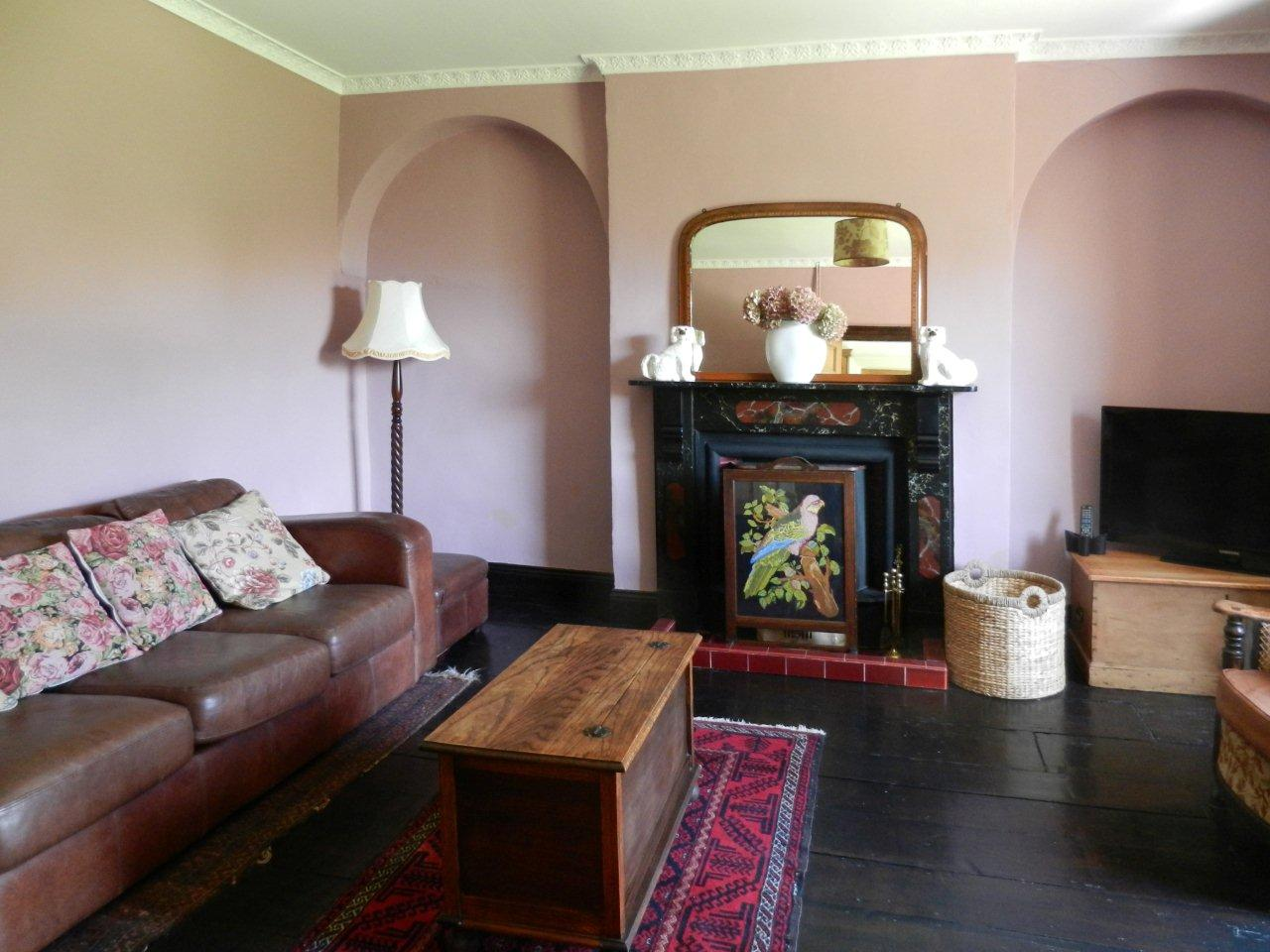The Parlour at Cilwen