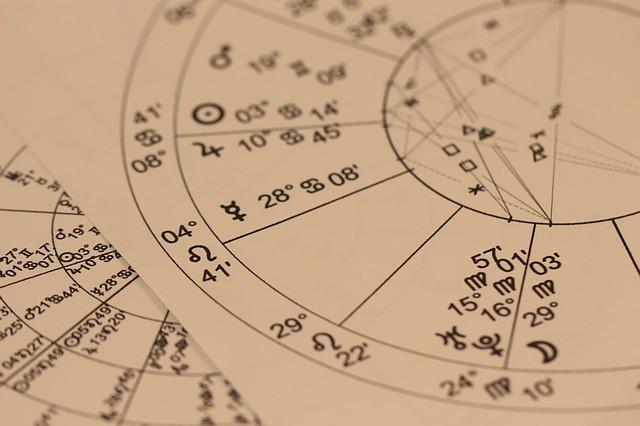 mapa astral tha com vida