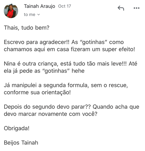 Tainah Araujo