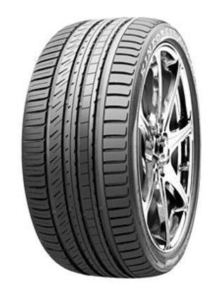 Set of 4 - 175/70/14 NEW Kinforest KF550 Tires