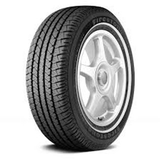 Set of 4 - 185/65/14 NEW Firestone Tires