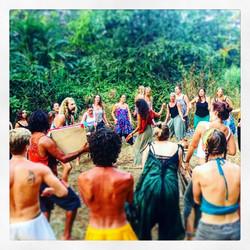 Madwa Cacao Dance