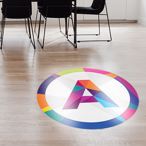 Floor Graphics 3M (50 piezas)