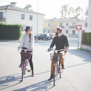 cycle urbain