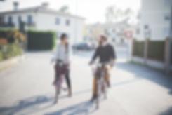 Ciclo urbano