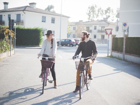 7 Reasons To Explore A City By Bike