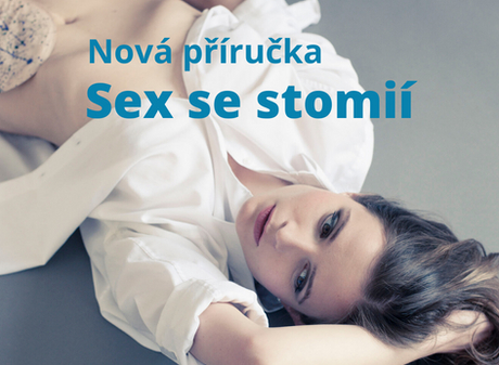 Příručka Sex se stomií - Úvod