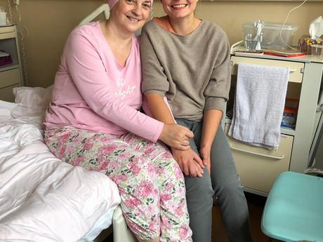 Soňa Žežulková: Můj boj s rakovinou