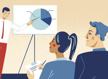 5 principais erros que você talvez cometa no seu pitch de vendas