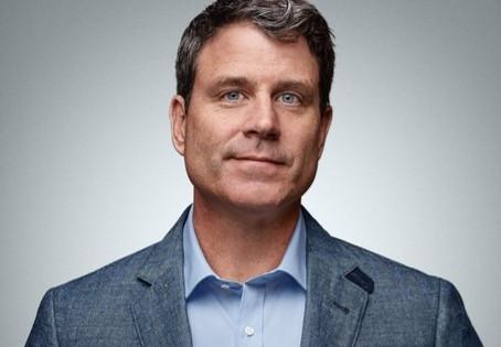 """Chris O'Neill, CEO global da Evernote: """"As pessoas que você contrata são a empresa que você cria"""""""