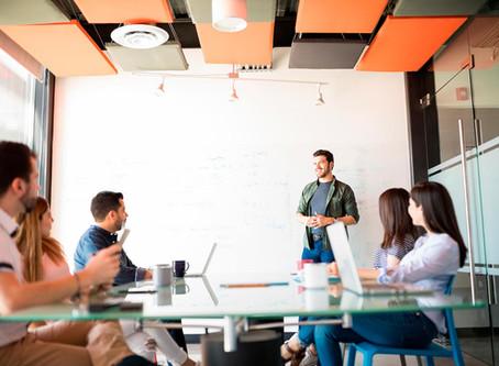 Quer arrasar na apresentação do seu negócio? Veja dicas para criar um pitch de alto impacto