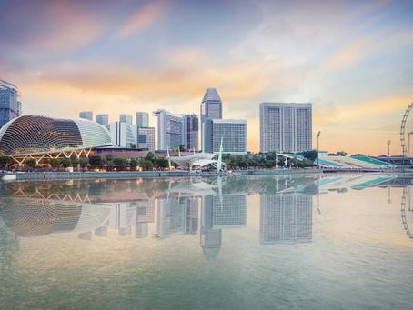 Singapura: o novo berço das startups