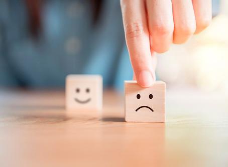 Parte 2- Você sabe como dar um feedback negativo para sua equipe?