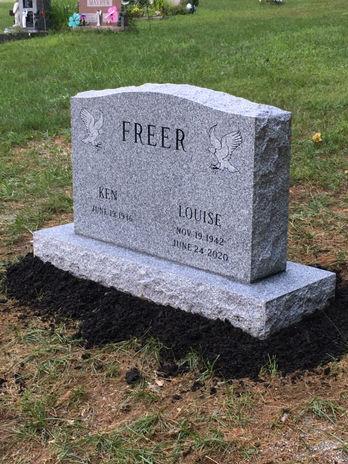 Barre Granite Memorial
