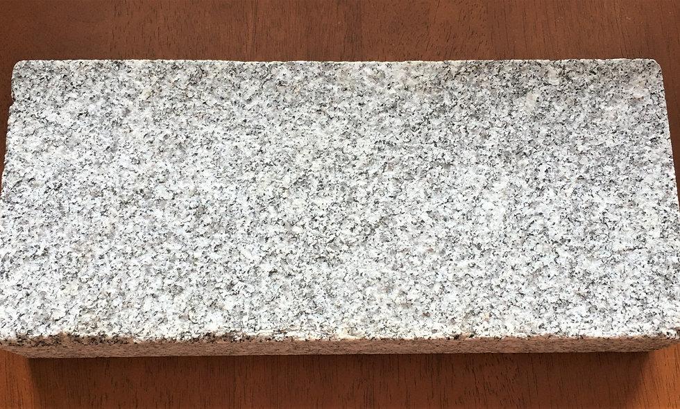 Large Granite Paver, unpolished