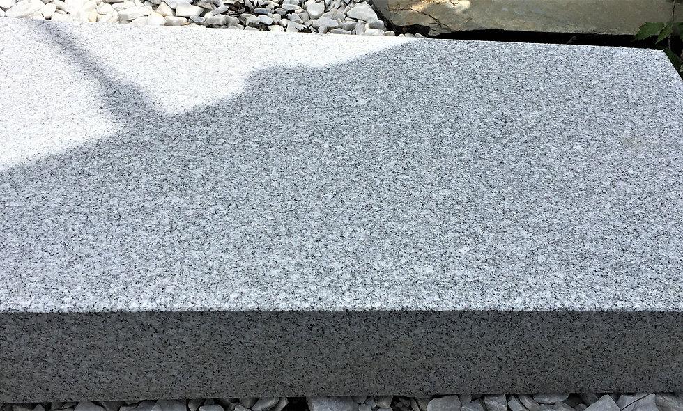Barre Granite Grassmarker, Unpolished