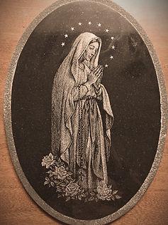 Granite Saint