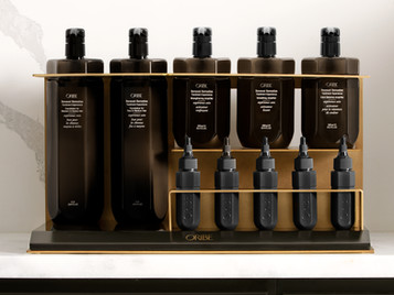We are Oribe Obsessed!