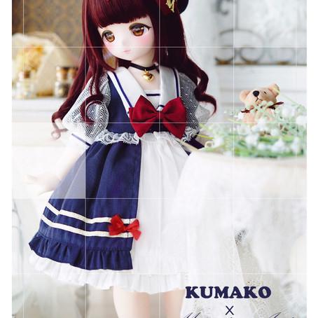 KUMAKO X MISAKO