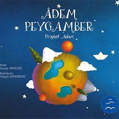 Story of Prophet Adam