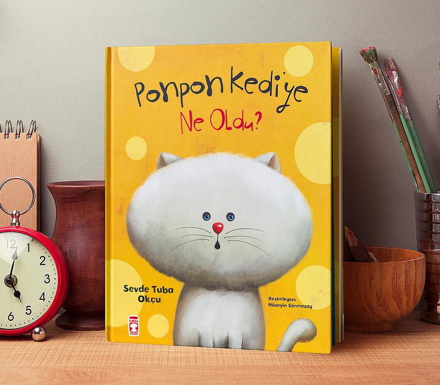 Ponpon Kedi'ye Ne Oldu?