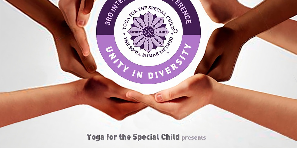 International Conference Unity in Diversity - The Sonia Sumar Method