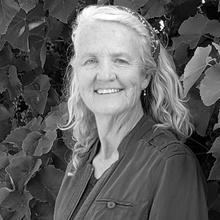 Kathy Randolph - Yoga for Scleroderma and Part 1 Program Teacher