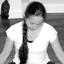 Sherry LeBlanc Yoga for the Special Child Senior Licensed Practitioner, Part 1 Program teacher
