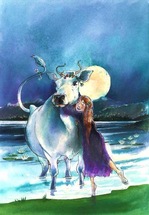 The Fairy Cow