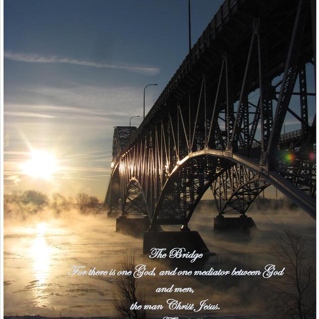 SOUTH BRIDGE : 1 Timothy 2:5