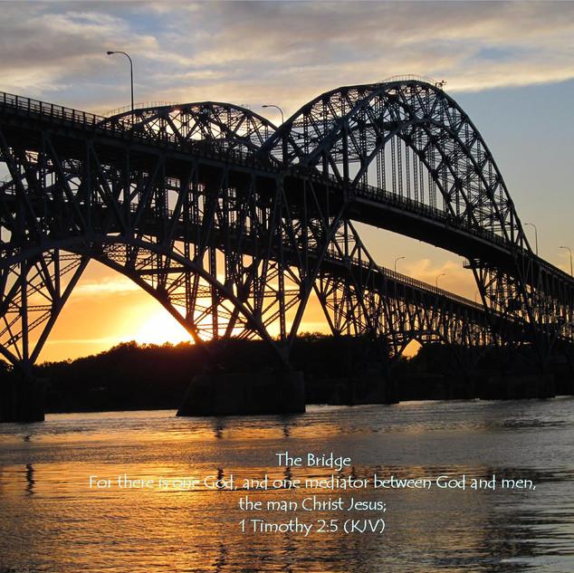 South Bridge Grand Island 1Timothy 2:5