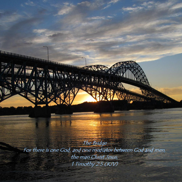 1 mediator South Bridge