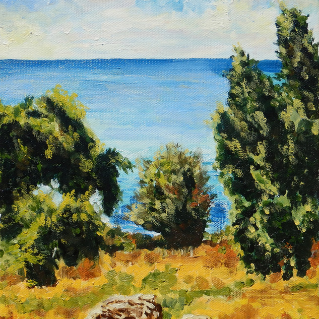 Galilee Shore