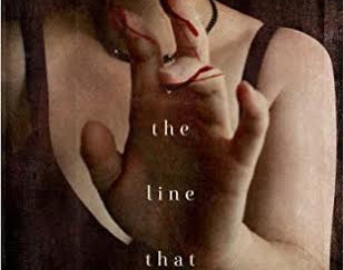 RELEASE DAY BLITZ: The Line that Binds by J.M. Miller