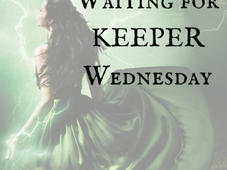 """Waiting for Keeper"" Wednesday 