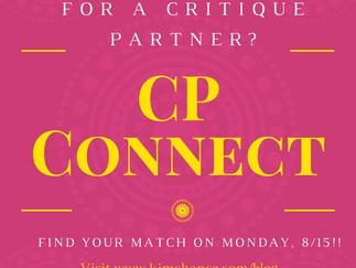 CP CONNECT: The FAQ
