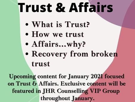 Trust & Affairs