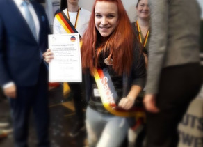 """Bundeswettbewerb """"Bester Schüler in der Alten- und Krankenpflege"""""""