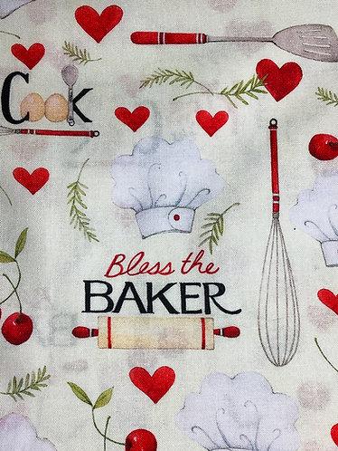 Bless the Baker