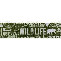 Wildlife Recreation (UV & Water Resistant)