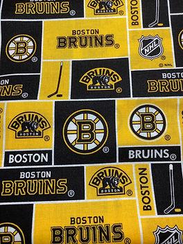 Boston Bruins Squares.JPG