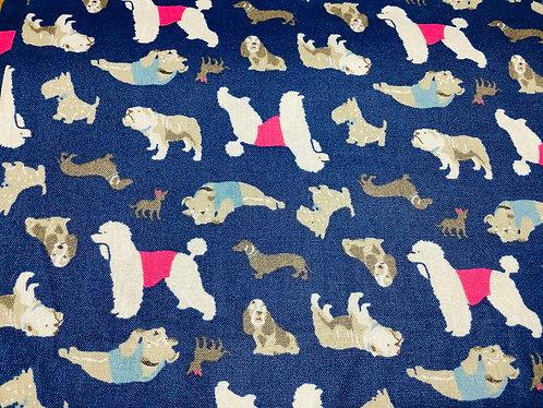 Pups in Pajamas