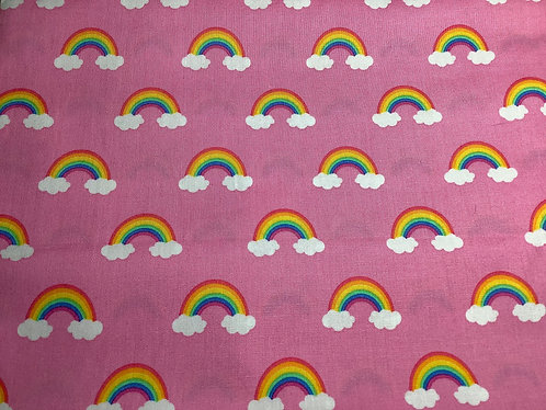 Rainbows (Pink)