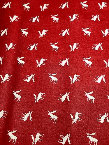 Reindeer (Red)