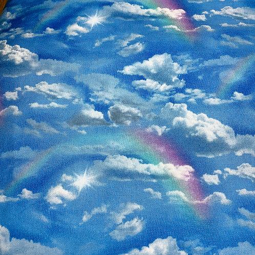 Clouds & Rainbows