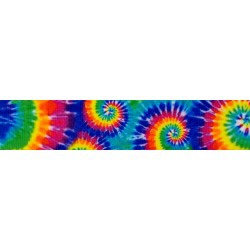 Tie Dye (UV & Water Resistant)