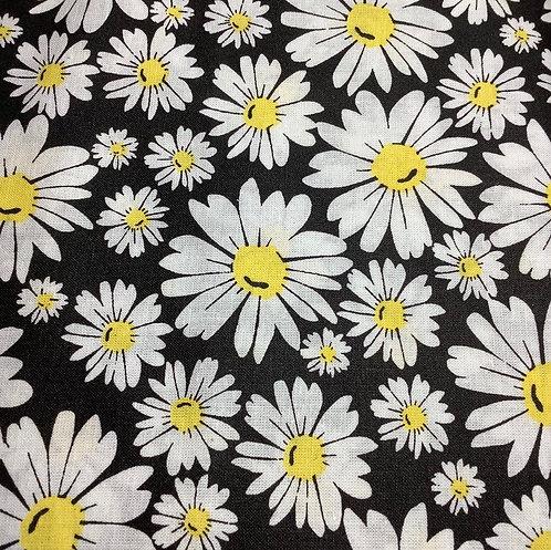 Daisies (Black & White)