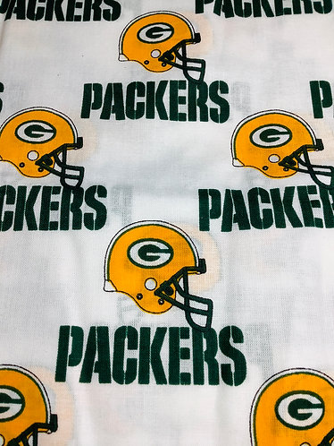 Green Bay Packers (White)