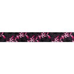 Purple Flowers (UV & Water Resistant)